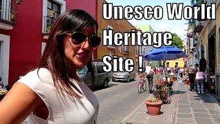 Puebla- Mexico's Most Historic City ? 🇲🇽