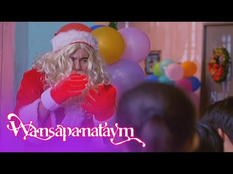 Wansapanataym: Spell of magical gloves