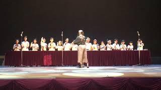 Publication Date: 2018-04-24 | Video Title: 方王錦全小學30週年紀念手鐘演出
