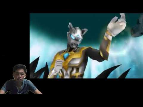 """Cahaya yang Bersinar"" Ultraman All Star Chronicle Indonesia part 29 [END] (Game PSP)"