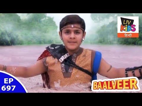 Baal Veer - बालवीर - Episode 697 - Baalveer Stuck In Mud Swamp