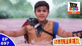 Baal Veer - बालवीर - Episode 697 - Baalveer Stuck In Mud Swamp