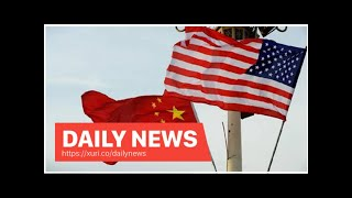 Daily News - US plans higher Chinese tariffs if Trump-Xi meeting fails: Report