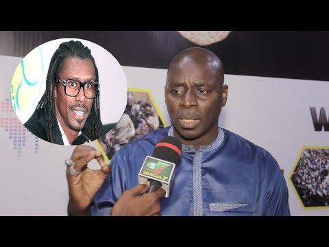 Après la publication de la liste, Cheikh Tidiane Gomis charge encore Cissé : « Day tâtonné rek… »