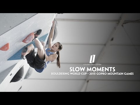 Slow Moments