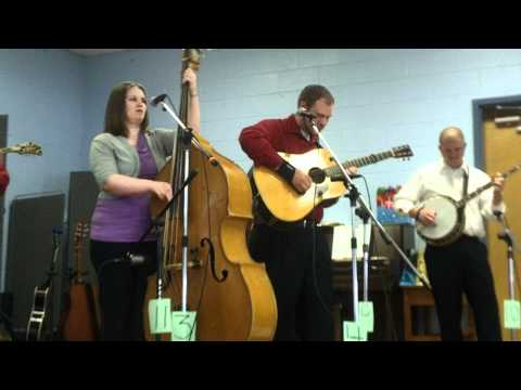 """Carolina in the Pines"" ~ New Roots @ Cove Creek Elementary School"