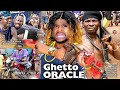 Gambar cover GHETTO ORACLE SEASON  1 NEW HIT MOVIE - ZUBBY MICHEAL|2020 LATEST NIGERIAN NOLLYWOOD MOVIE