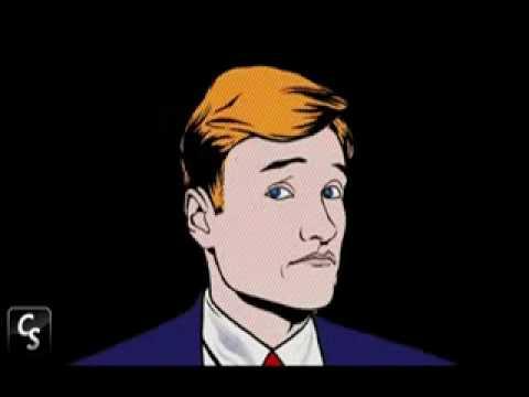 """""""Conan 5 O'Brien Theme Remix"""" by Cilogy"""