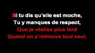 Renaud - Ma gonzesse.wmv