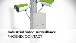 Smart Camera Box for video surveillance