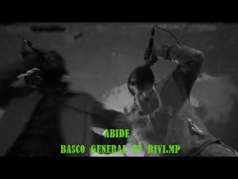 ABIDE - BASCO GENERAL & RIVI.MP/ Slam Jam Session