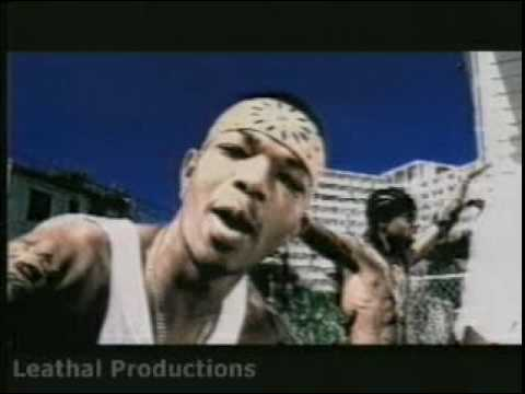 Lil' Wayne feat. Juvenile & B.G. - Tha Block Is Hot