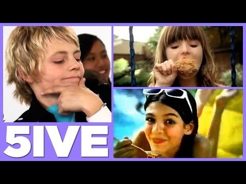 Before They Were Stars ft. Ross Lynch & Bella Thorne