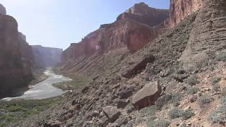Grand Canyon Whitewater River Rafting April 2015
