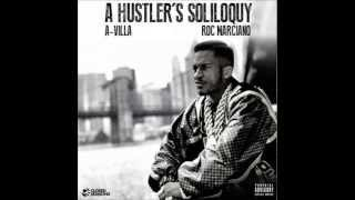 Roc Marciano « A Hustler's Soliloquy » Prod By A Villa