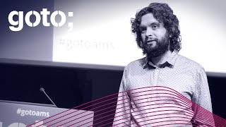 GOTO 2018 • Confusion in the Land of the Serverless • Sam Newman
