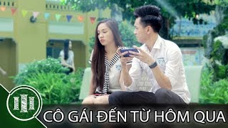 Cô Gái Đến Từ Hôm Qua - Thành Khôn & Yến Nhi | Viral Clip 2017