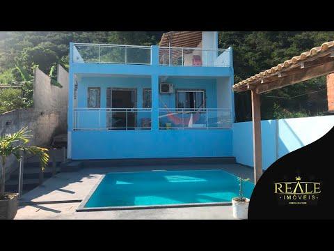Casa em Condomínio - SÃO PEDRO DA ALDEIA - RJ