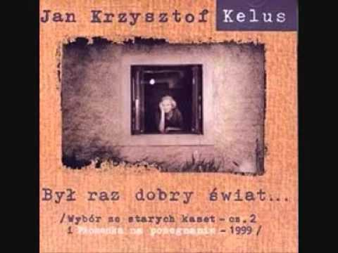 Jan Krzysztof Kelus - 600 mil od nikąd