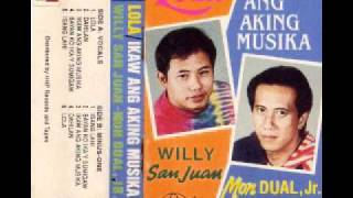 Watch Willy San Juan Dahilan video