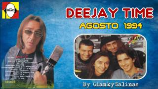DEEJAY TIME - AGOSTO 1994