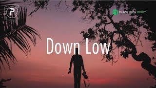 Lyrah - Down Low (Stripped Version)