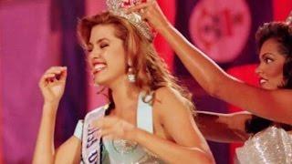 Ex-Miss Universe: Trump called me Miss Piggy