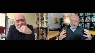 WHAT IS LIFE? #14 Tim Freke and Jason Shulman