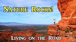 Nature Rocks!  - Living on the Road 03-2019
