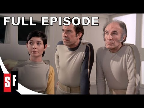 Space: 1999: Season 1 Episode 1  Breakaway Full Episode