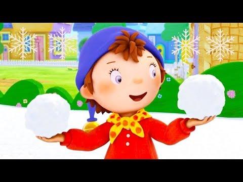 Noddy In Toyland 🎄🎁Christmas Special 🎄🎁 Christmas Cartoon For Kids Cartoon🎄🎁Christmas Movies