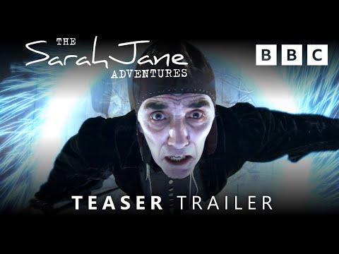 TSJA: 'The Eternity Trap' - Teaser Trailer