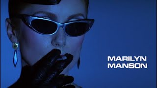 MARILYN MANSON | HALF-WAY & ONE STEP FORWARD