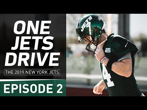 2019 One Jets Drive: