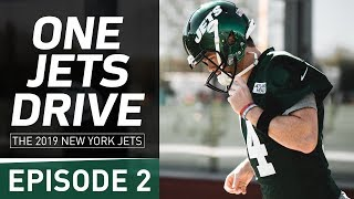 "2019 One Jets Drive: ""New Life"" 
