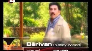 berivan final kanal 4