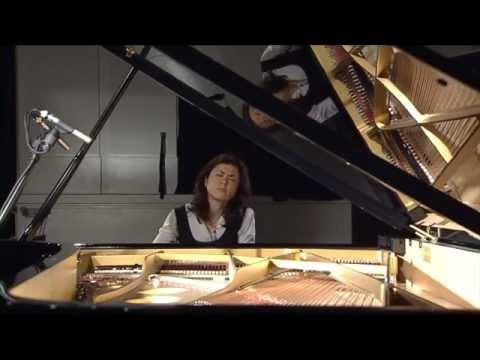 Katia Skanavi: F. Liszt - Années de Pélerinage.mov