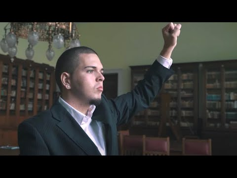 Estraca - Planeta Novo (Official Music Video)