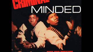 Watch Boogie Down Productions Word From Our Sponsor video