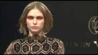 видео Fashion Collection — модные тенденции осенне-зимнего сезона 2010-11 (сентябрь 2010)