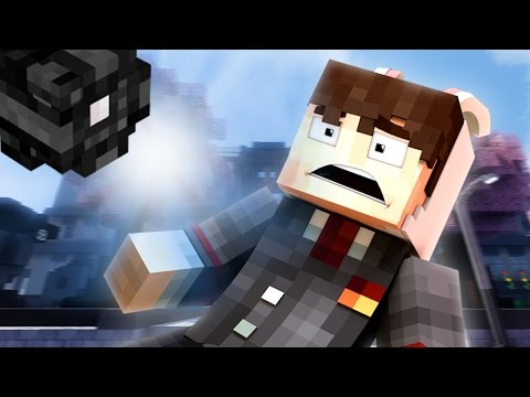 Tokyo Soul - GOVERNMENT IS WATCHING US! (Minecraft Roleplay) S2 Ep 16