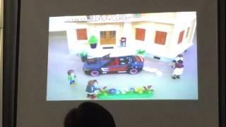 PVY 01 Presentación y Cortos