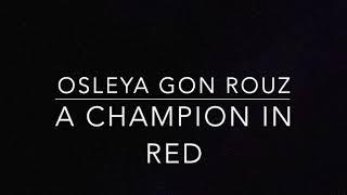 Download lagu The 100 - Wonkru Anthem - A Champion in Red Lyrics