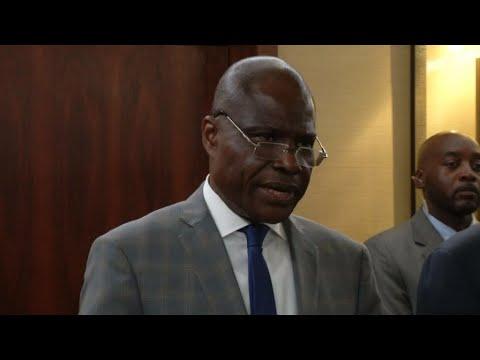 République démocratique du Congo, tensions autour de la campagne présidentielle