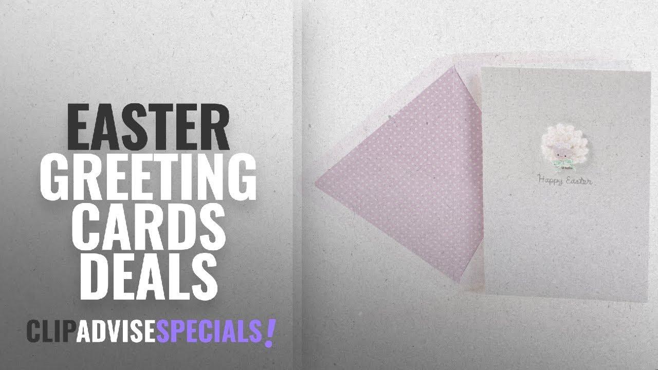 Save Big On Easter Greeting Cards Hallmark Signature Easter