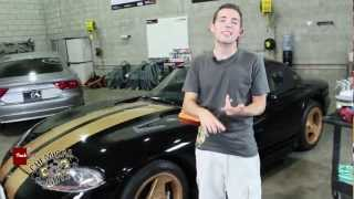 How To: Remove Swirls & Scratches With High Speed Rotary Polisher - Chemical Guys Epic Detailing
