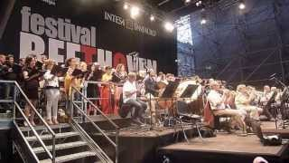 Festival Beethoven - Sinfonia n. 9 in re minore op. 125 -Prova Generale