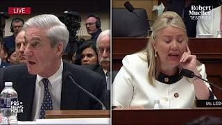 WATCH: Rep. Debbie Lesko's full questioning of Robert Mueller | Mueller testimony