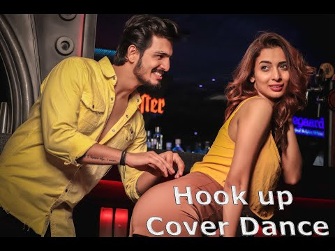 Hookup Dance Cover Presented By Heena Panchal Ft. Varun Soni