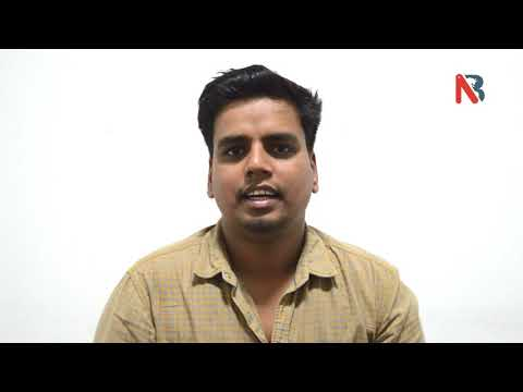 Pikesh of Nagpur joined CCIE R&S V5 Integrated Training after MCA - Network Bulls Testimonial